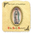 Our Lady of Guadalupe Holy Rosary Booklet