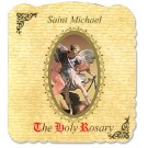 Saint Michael Holy Rosary Booklet