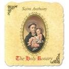 Saint Anthony Holy Rosary Booklet