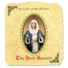 Our Lady of the Rosary Holy Rosary Booklet