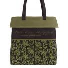 Faith Inspirational Hand Bag