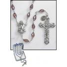 Amethyst Prague Rosary