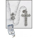 Crystal Prague Rosary