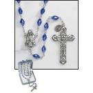 Sapphire Prague Rosary