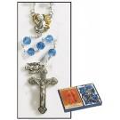 Saint Michael Archangel Rosary Gift Set