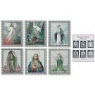 Favorite Catholic Magnet Display