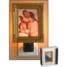 Bouguereau's Angels Kiss Night Light