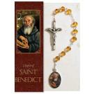 Saint Benedict Chaplet
