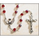 Confirmation Rosary Gift Set