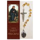 Saint Peregrine Chaplet