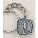 Jewelry/Pewter Keyring