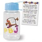 PBJ Water Bottle