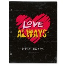 Love Always Folder