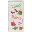 Achoo! Bless You! Inspirational Tissue