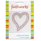 Heart Gems of Faith
