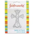 Cross Gems of Faith
