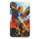 Saint Michael Devotional 3D Holy Cards