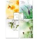 Precious Memories Sympathy Cards