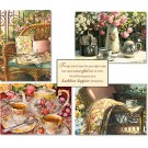 Time For Tea Get Well Cards