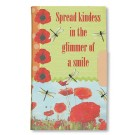 Spread Kindness Simple Reminders Fold-In Notepad