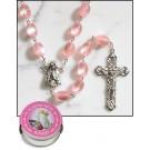 Guardian Angel Dominus Deus Rosary