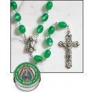 Our Lady of Guadalupe Dominus Deus Rosary