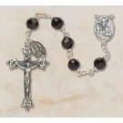 Jet Vienna Collection Rosary