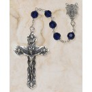 Sapphire Vienna Collection Rosary