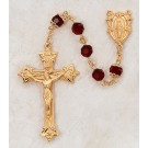 Jewelry/Gold Over Silver/ Rosary