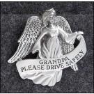Grandpa Angel Visor Clip Refill