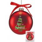 The Reason for the Season... Ornament