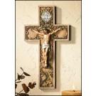 Holy Spirit Crucifix