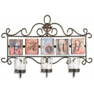 Faith Hanging Candleholder