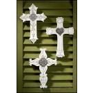 Garden Wall Crosses
