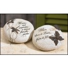 Butterfly and Dragonfly Garden Stones