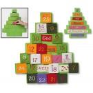 God Bless Us Everyone Advent Calendar