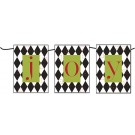 Joy Advent Calendar with Envelope