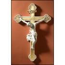 Budded Crucifix