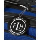Faith, Hope & Love Luggage Tag