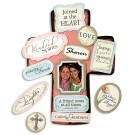 Friendship Cross with Magnet Set