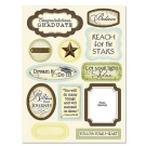 Graduation Magnet Set