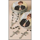 First Communion Rosary - Boy