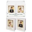 First Communion Mass Book Display
