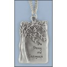 Be Strong Pendant