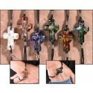 New Jerusalem Cross Bracelet